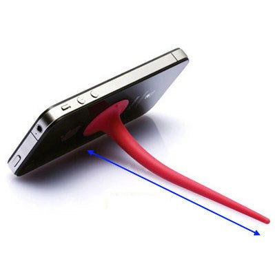 Tail Smartphone Stand