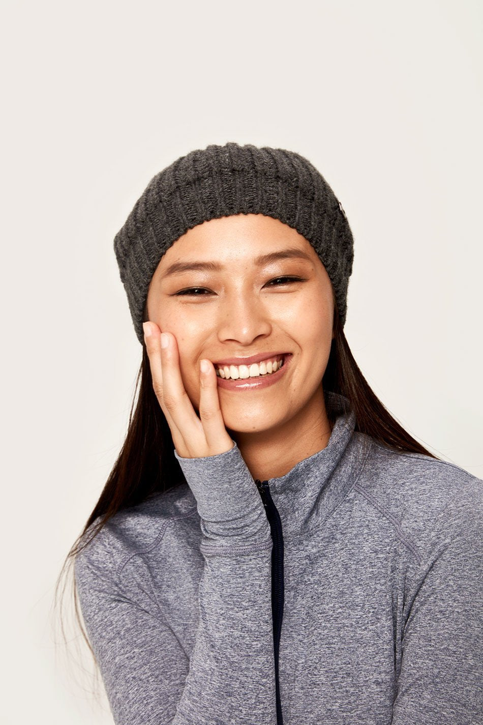 21ca2a9d Buy Rib Beanie from Lole : Womens Accessories – Lolë