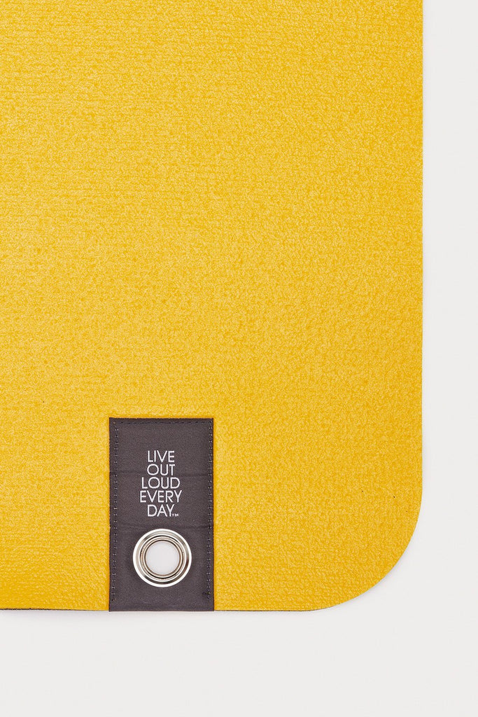 Buy Pure Yoga Mat 6mm From Lole Womens Accessories Lol 235