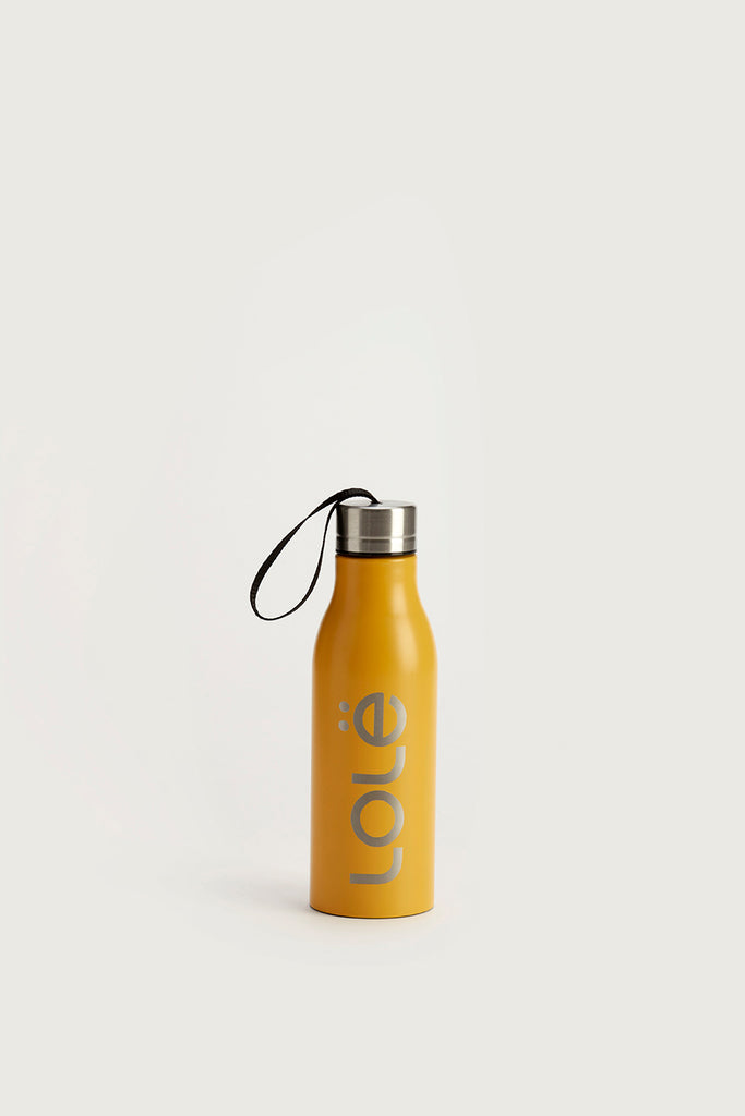 I GLOW LOLE WATER BOTTLE