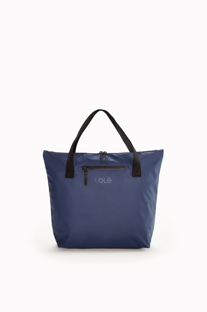 LILY PACKABLE TOTE BAG