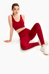 AERIN ANKLE LEGGING