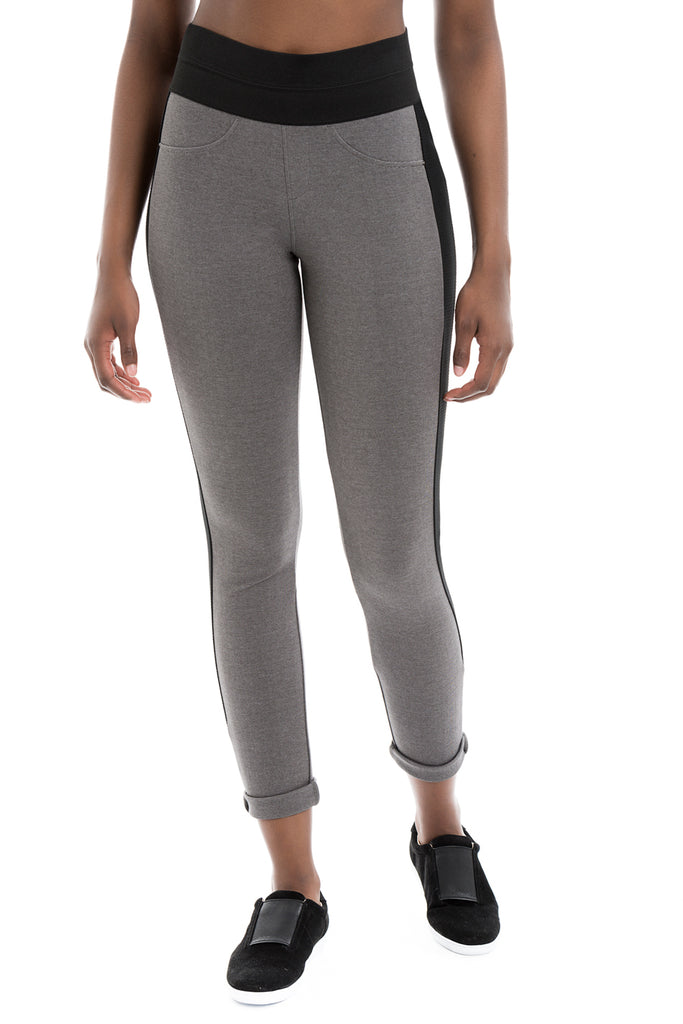 BAGGAGE HIGH RISE PANTS