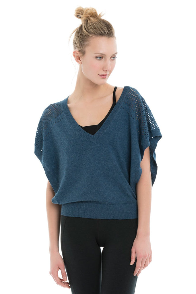 TONYA SWEATER