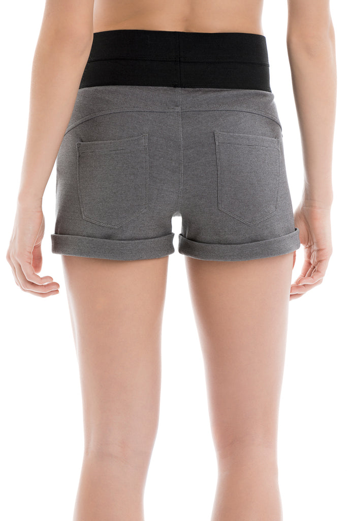 NATALYA HIGH RISE SHORT