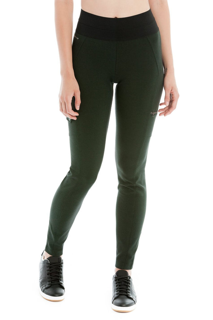 BAGGAGE UP LEGGINGS