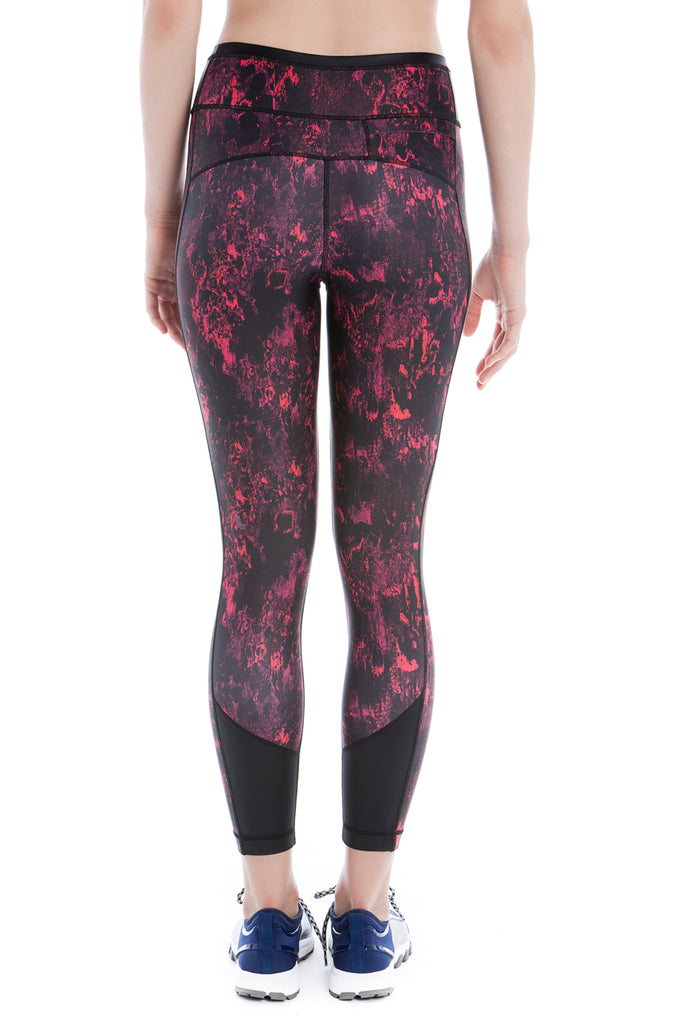 LAINE CROPPED LEGGING