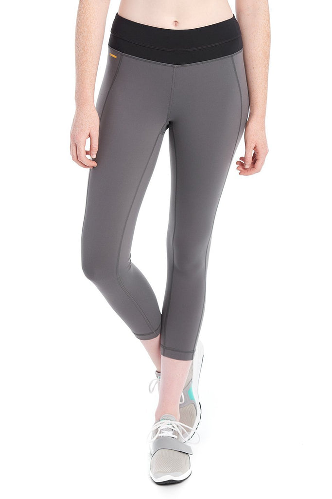 MOTION CROPPED LEGGINGS