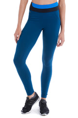 LIVY HIGH RISE LEGGING