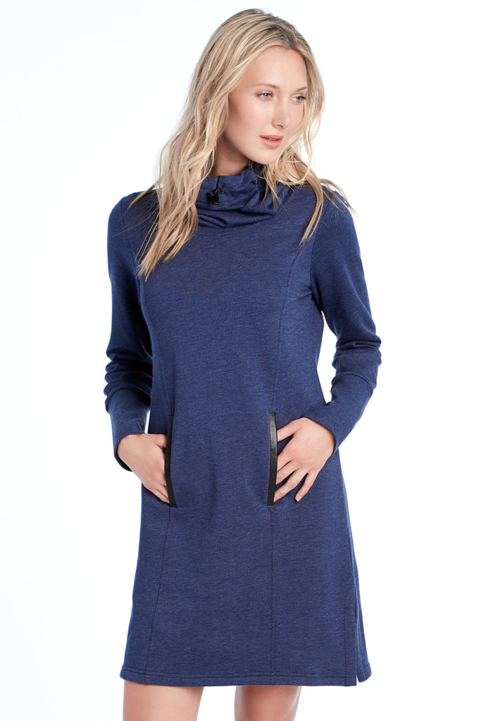 Buy Gray Dress From Lole Womens Dresses Lol 235