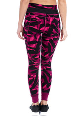BURST LEGGING