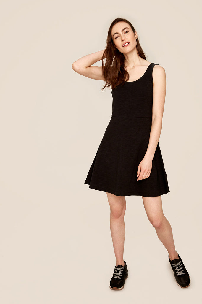 SAFFIE DRESS