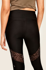 EDINA 2 ANKLE LEGGING