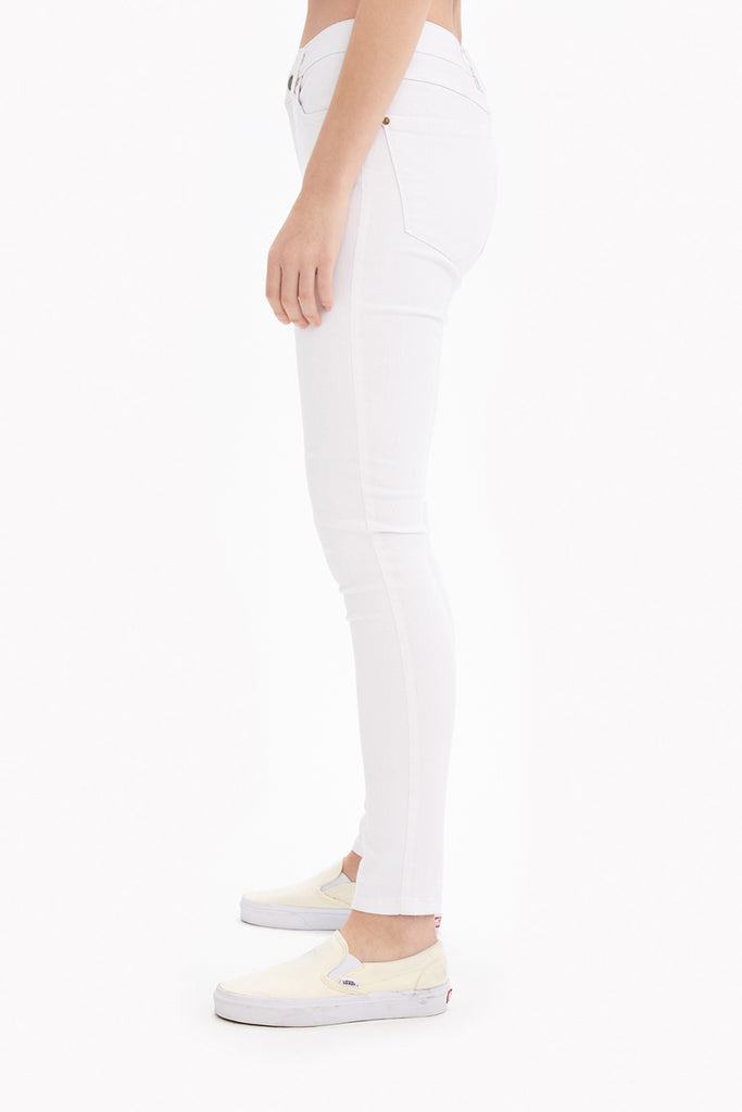 SKINNY LONG JEANS REGULAR