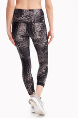 PARISIA HIGH-WAIST LEGGING