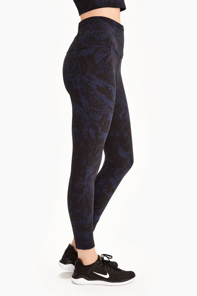 MILE END ANKLE HIGH WAIST LEGGING