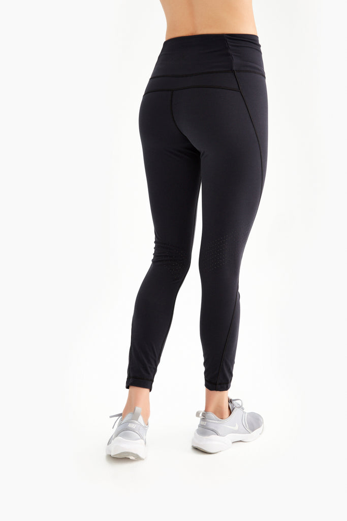 STUDIO ANKLE HIGH WAIST LEGGING