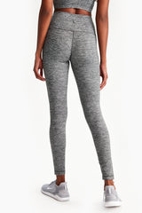 HALF MOON HIGH WAIST LEGGING