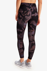 PARISIA ANKLE HIGH WAIST LEGGING
