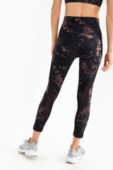 ELIANA CROP HIGH WAIST LEGGING