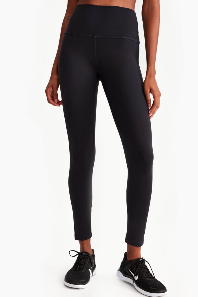 ELIANA ANKLE HIGH WAIST LEGGING