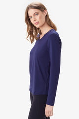 FANCY LONG SLEEVE