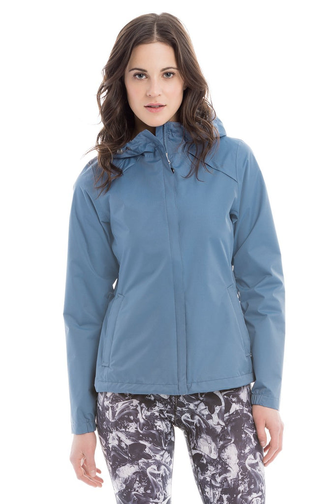 CUMULUS WATERPROOF JACKET