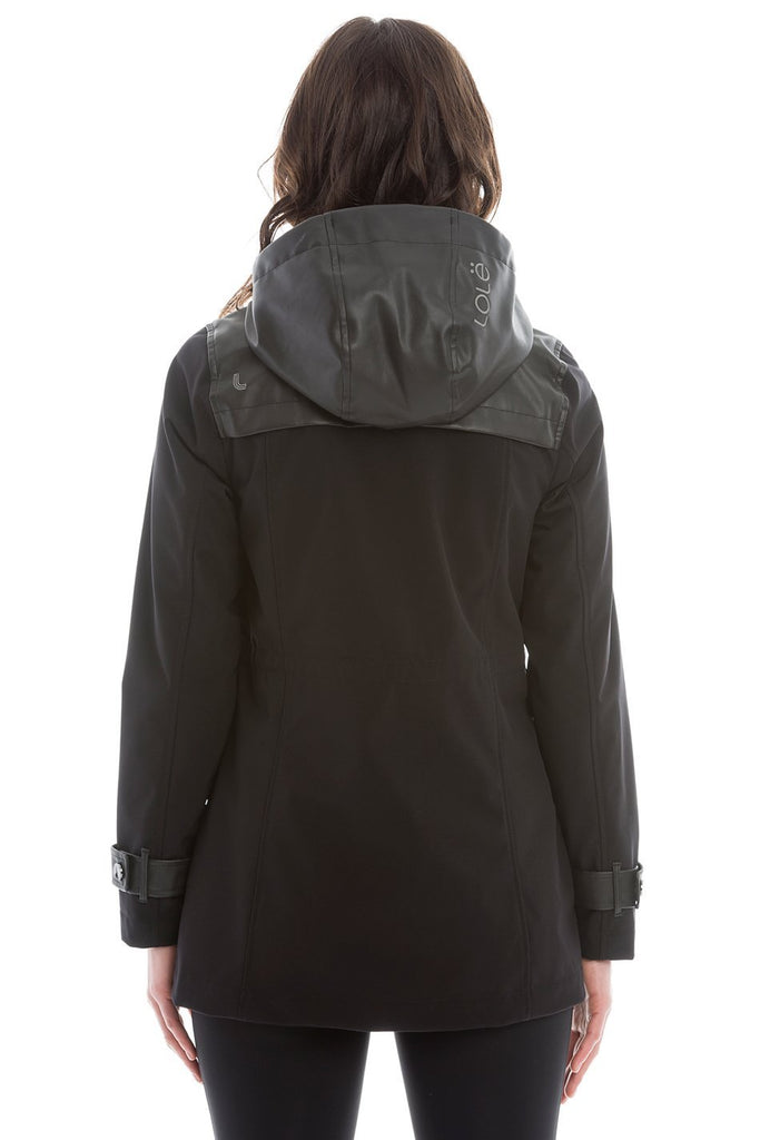 PROMISE WATERPROOF JACKET