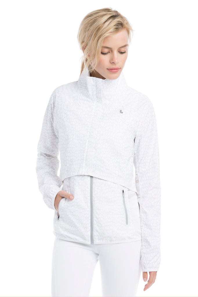SWAY 3-IN-1 REFLECTIVE JACKET