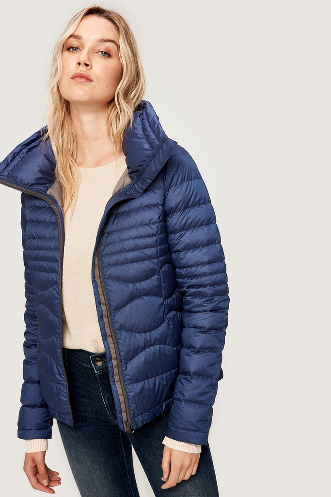 LEVI PACKABLE JACKET