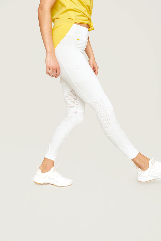 LWT BURST ANKLE LEGGING