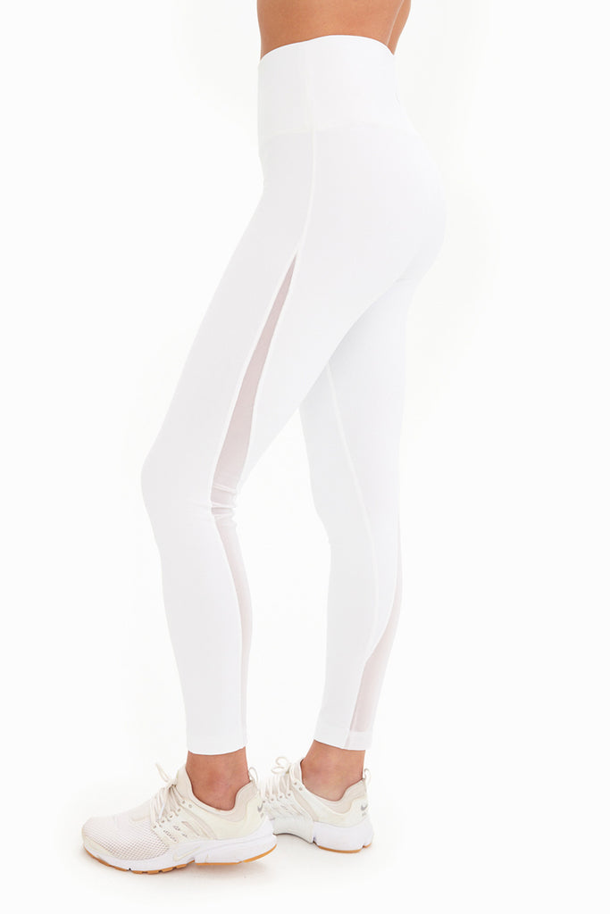 YUNA ANKLE LEGGING