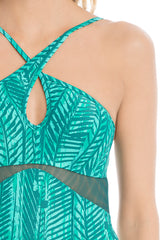 NATADOLA SWIM ONE-PIECE