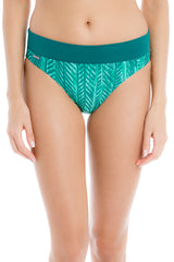 MOJITO HIGH RISE SWIM BOTTOM