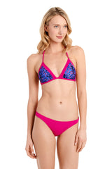 PIRALEE SWIM HALTER