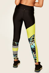 HIGH RISE CAYO LEGGING