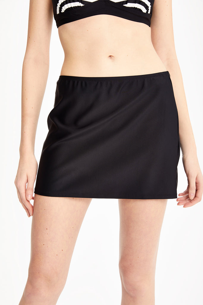 BARCELA SWIM SKIRT