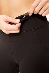 HIGH RISE LIVY LEGGING