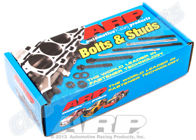 Header Bolt & Stud Kit, 8740, 12 Pt Kit  - Chrysler Hemi 5.7/6.1/6.4L - Gauge Performance