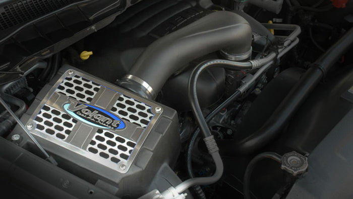 Volant Cold Air Intake - Ram 1500/2500 5.7L '13-18 - Gauge Performance