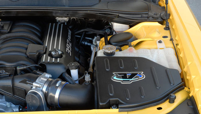 Volant Cold Air Intake - Challenger/Charger/300 SRT8 V8-6.4L '11-18 - Gauge Performance