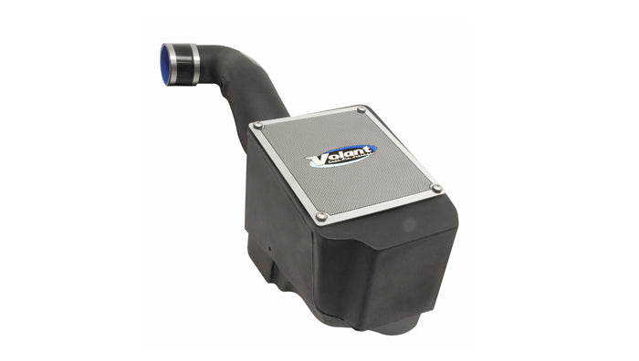 Volant Cold Air Intake - Jeep Grand Cherokee '06-10 - Gauge Performance