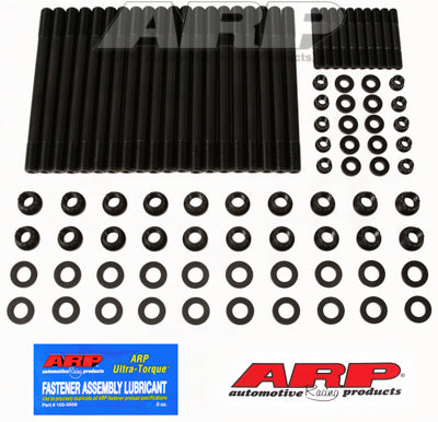 Pro Series Cylinder Head Studs Kit, 12Pt - SB Chrysler HEMI 5.7/6.1/6.4L - Gauge Performance