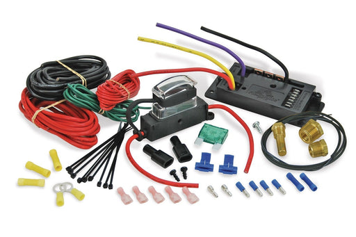 Flex-A-Lite Variable Speed Fan Control Kit - Gauge Performance