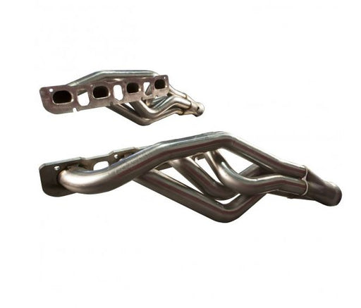 "Kooks 1 3/4"" X 3"" Long Tube Headers - Durango '11-18 - Gauge Performance"