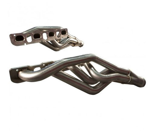 "Kooks 1 7/8"" X 3"" Long Tube Headers - Durango '11-18 - Gauge Performance"
