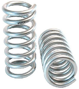 "Belltech Coil Spring Set; 2"" Drop, Front - Std. Cab Ram 1500 '02-05 - Gauge Performance"