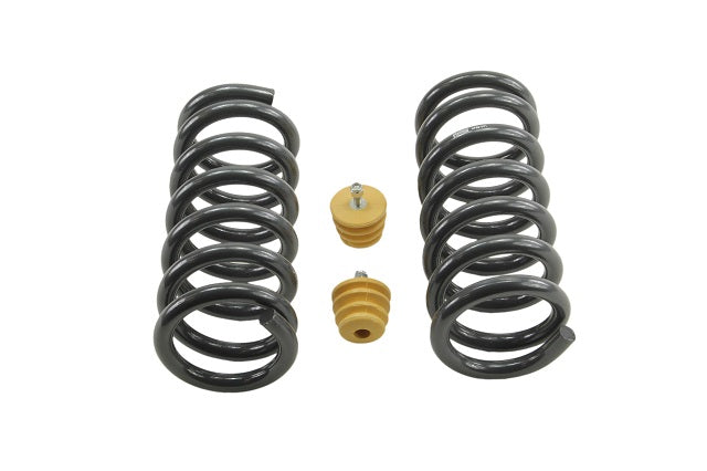 "Belltech Coil Spring Set; 2"" Drop, Front - Quad Cab Ram 1500 '02-05 - Gauge Performance"