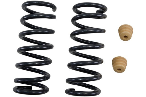 "Belltech Coil Spring Set; 2"" Drop, Front - Crew Cab Ram 1500 '09-18 - Gauge Performance"