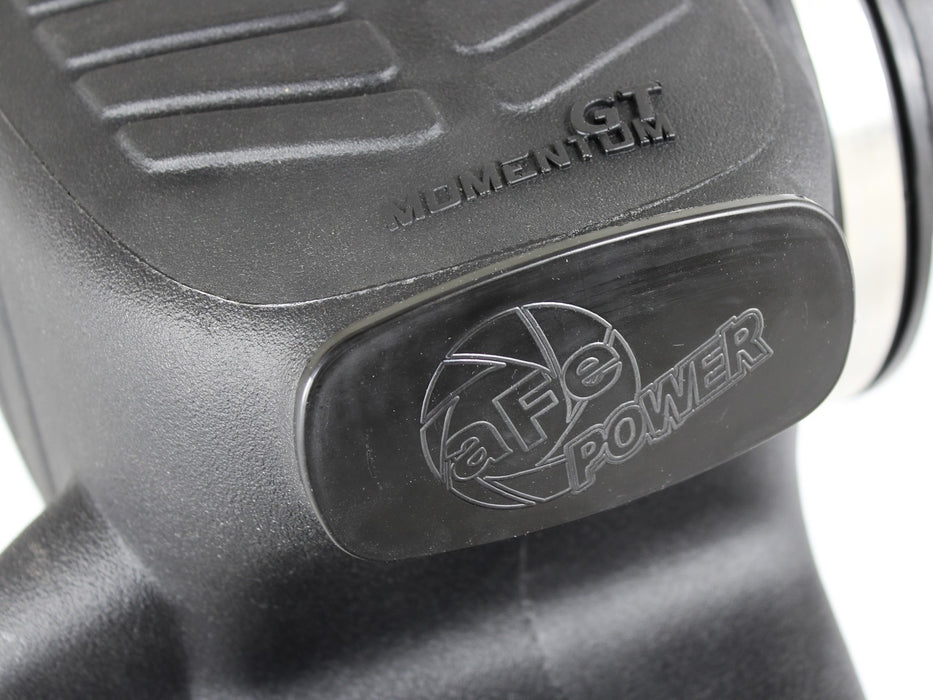 aFe Power Momentum GT Pro 5R Cold Air Intake System - Ram 1500 '09-18 - Gauge Performance